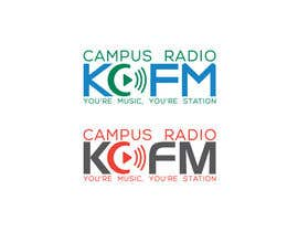 #61 for Design a Logo for a internet radio by Sihab0000