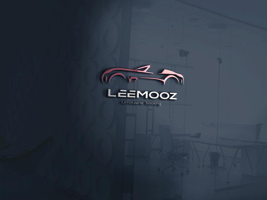 Contest Entry #26 for Design a limousine booking application logo