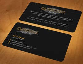 #39 for Business cards & Stationary design by mdahmed2549