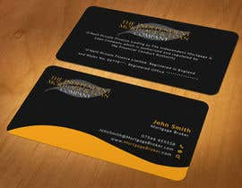 #46 for Business cards & Stationary design by mdahmed2549