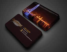 #135 for Business cards & Stationary design by SumanMollick0171