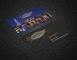 #146 for Business cards & Stationary design by apixelcreator