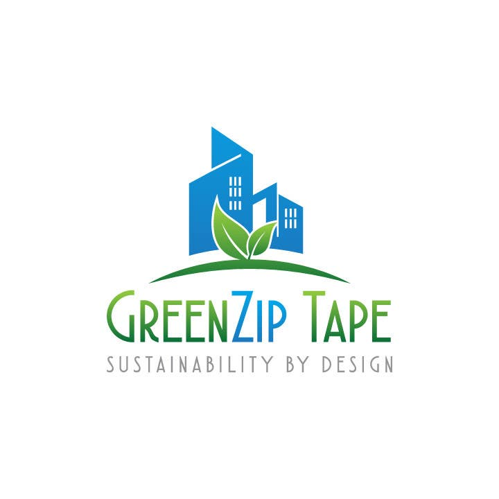 Contest Entry #471 for GREENZIP LOGO