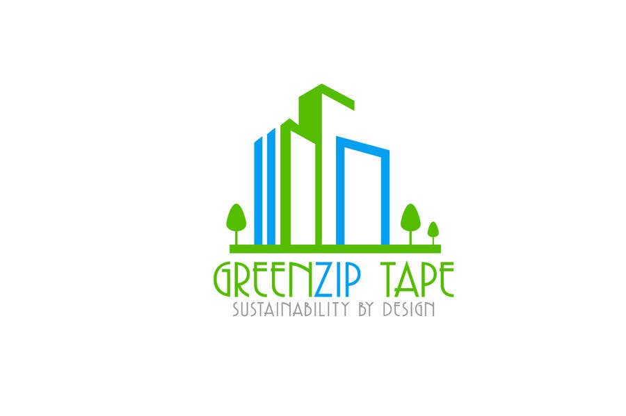 Contest Entry #515 for GREENZIP LOGO