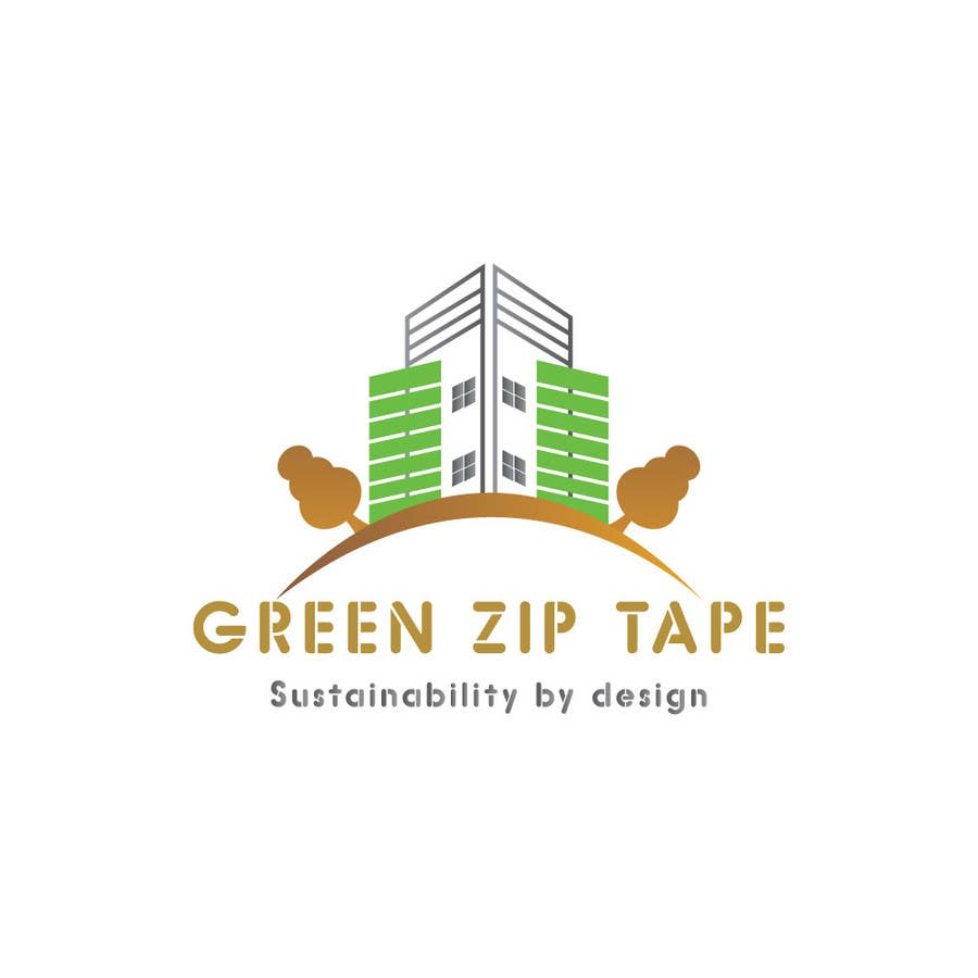 Contest Entry #645 for GREENZIP LOGO