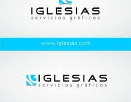#5 for Diseñar un logotipo by corradoenlaweb