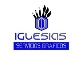 #15 for Diseñar un logotipo by mamsys65