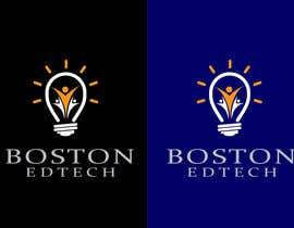 #235 for Design a Logo - Boston EdTech Meetup by wasu1212