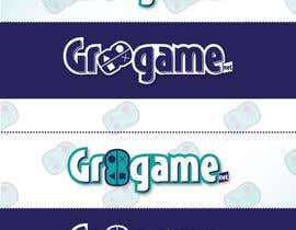 #64 for Gr8game design logo for games social portal by eliartdesigns