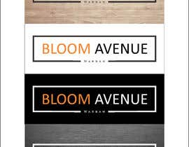 "#10 for Design a Logo ""BLOOM AVENUE"" by yourplague1"