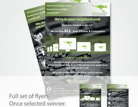 #18 for Direct Mail - Flyer by Nandox363