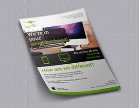#1 for Direct Mail - Flyer by abirmahmood