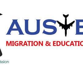 #13 for Design a logo for migration company based in Australia by simohamedabkari