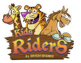 #4 for diseño de logotipo Grande e Ilustracion infantil para imprimir en plotter by renesuniaga