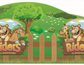 #20 for diseño de logotipo Grande e Ilustracion infantil para imprimir en plotter by renesuniaga