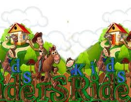 #27 for diseño de logotipo Grande e Ilustracion infantil para imprimir en plotter by JoniArts03