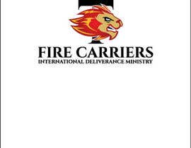 #39 for Fire Carriers International Ministry by mydoll121