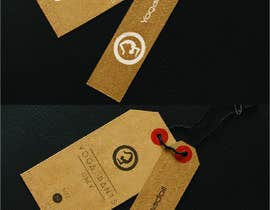 #28 for Product Tag Design by Hypegraphiks