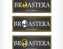 #9 for Broastera branding/identity pack by parikhan4i