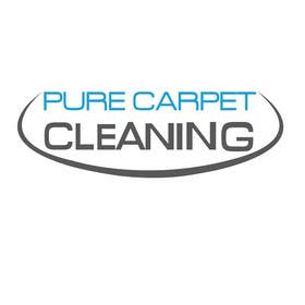 #11 for Design a Logo PURE CLEANING by AshikurRupai