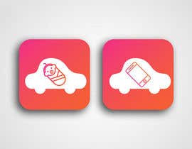 #22 for Iphone App Icon Design by chauminhpham