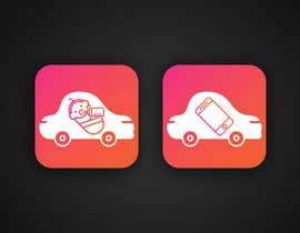 #24 for Iphone App Icon Design by chauminhpham