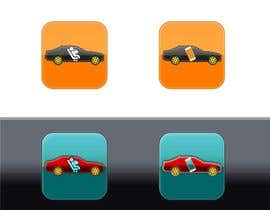 #20 for Iphone App Icon Design by fulltimeworking