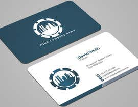 #3 for LOGO + Business Card by mehfuz780