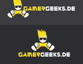 #51 for Design a logo for a gamers network website by satbaldev