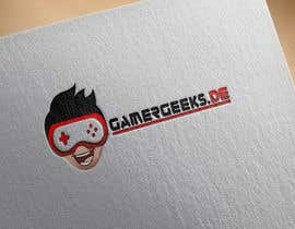 #50 for Design a logo for a gamers network website by Seap05