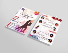 #49 for Design a Flyer, Logo, Banner and Website by tamamanoj