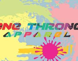 #17 for Design a Logo (ONE Throne Apparel #2) by reyryu19