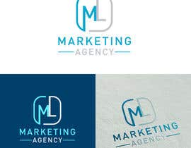 #86 for Logo for Marketing Agency by H77design