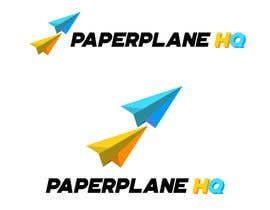 #19 for Design a Material Design logo for a paperplane website by Kevibation