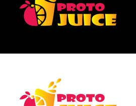 #185 for Design a Logo and them for juice bar by mdfahim95bd