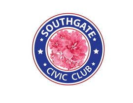 #10 for Southgate Neighborhood Logo by zwook