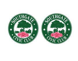 #74 for Southgate Neighborhood Logo by zwook