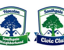 #15 for Southgate Neighborhood Logo by galvisangela