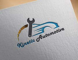 #5 for Logo Design for Auto Repair Shop by chandanjessore