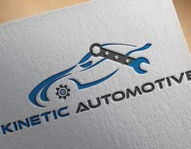 #32 for Logo Design for Auto Repair Shop by mostahid116