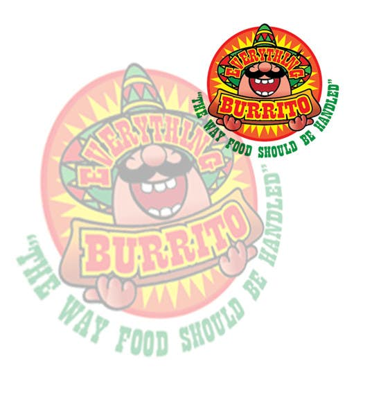 Contest Entry #17 for Food Truck Logo