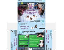 #9 for Package Design for Augmented Reality Language Learning Game by duycv