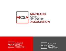 #150 for Design a Logo for MCSA by anayahdesigner