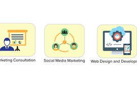 #8 for Design some Icons by Agile247