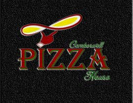 #23 for Logo:  Pizza House Camberwell by dhanvarshini