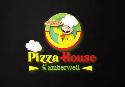 #31 for Logo:  Pizza House Camberwell by mudassiralibk