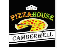 #21 for Logo:  Pizza House Camberwell by rebcruz
