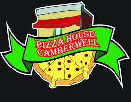 #35 for Logo:  Pizza House Camberwell by aimaniqwan