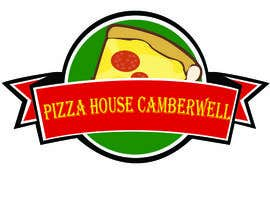 #24 for Logo:  Pizza House Camberwell by AqilSaam