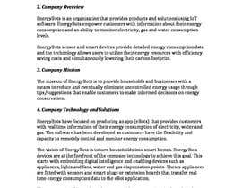 #2 for Create Corporate profile by rjmccone